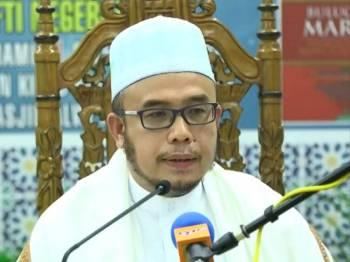 Mohd Asri Zainul Abidin