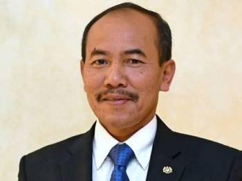 Datuk Seri Dr Ismail Bakar - Foto Bernama