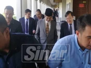 Hakim membenarkan pasport Musa dilepaskan bermula 15 Januari hingga 10 Februari depan dan diarah memulangkan semula pasport itu pada 11 Februari.