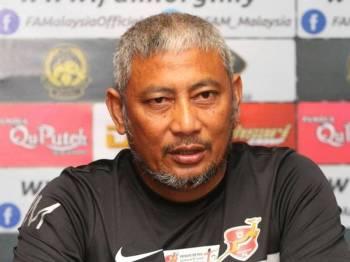Mohd Hashim Mustapha