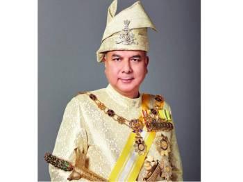 Sultan Nazrin Muizzuddin Shah