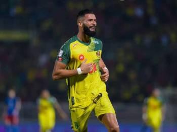 Bekas pemain Kedah ini jadi buruan PFA.