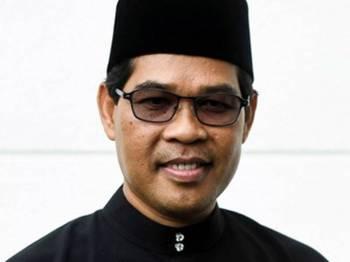 Dr Mohamad Rafie Ab Malek