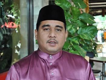 Abdul Hakim Gulam Hassan