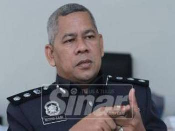 Mohd Zani Che Din
