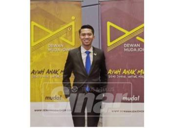 Mohamad Afiq Mohd Alim