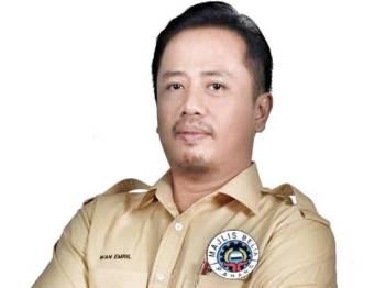 Wan Emril Nizam Wan Embong