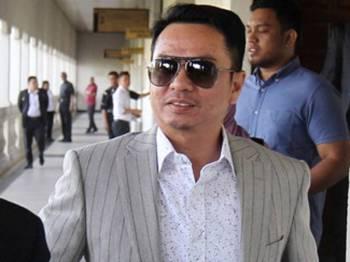 Datuk Rizal Mansor