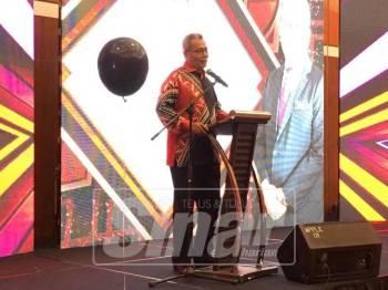 Mohd Redzuan Md Yusof