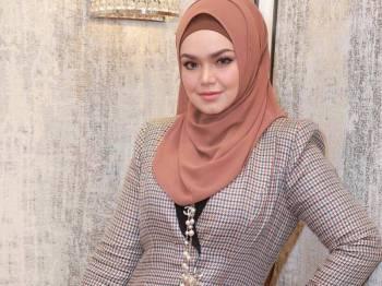 Datuk Sri Siti Nurhaliza