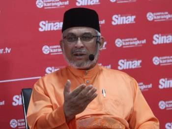 Khalid Abdul Samad