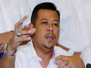 Mohd Razlan Rafii - Foto Internet