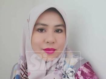 Faizah Ariffin