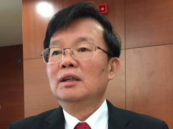 Chow Kon Yeow