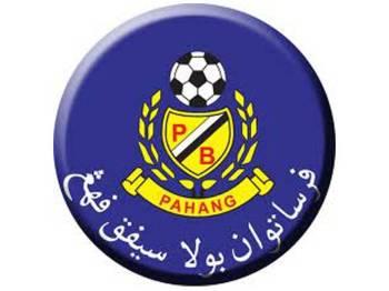 Persatuan Bola Sepak Negeri Pahang (PBNP)