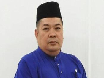 Mohd Ridhwan Othman
