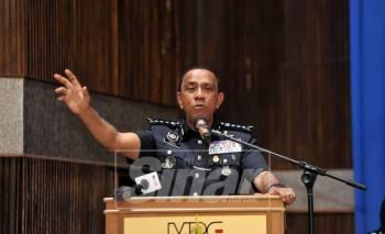 Datuk Mohd Khalil Kader Mohd