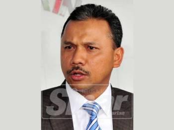 Mohd Yusoff Mamat