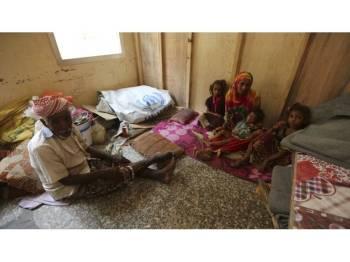 Rakyat Yamen makin tertekan denga pergolakan yang sedang berlaku. - Foto: ICRC