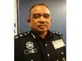 Asisten Komisioner Noorzainy Mohd Noor
