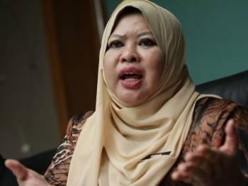 Rina Mohd Harun
