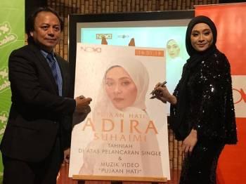 Adira Suhaimi