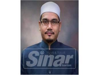 Mohd Asri Mat Daud