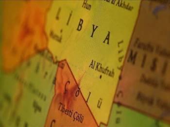 Libya dilanda keganasan terbaharu pada Rabu.