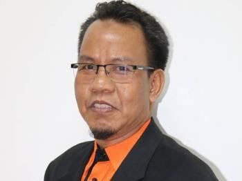 Datuk Mohd Sofi Abdul Wahab
