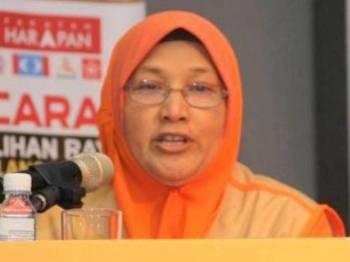 Rawiyiah Zakaria