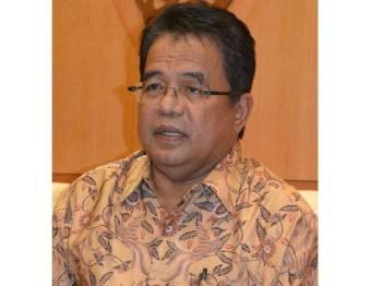 Abdul Rahman Bakar
