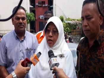 Haniza Mohamed Talha
