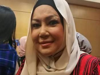 Datuk Junaidah Kiting