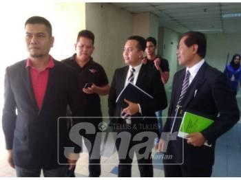 Jamal mengakui sudah 'mengetahui' keputusan kes perundangan yang beliau hadapi di mahkamah.
