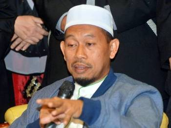 Sallehen Mukhyi