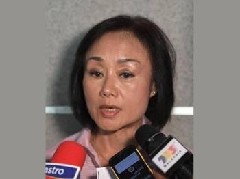 Mae Chen
