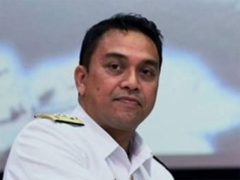 Reza Mohd Sany