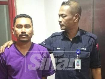 Tertuduh, Mohd Sahmir Dahalan mengaku tidak bersalah menipu seorang warga emas membabitkan kerugian RM6,900 ketika dihadapkan ke Mahkamah Majistret Kuala Terengganu, hari ini.