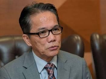 Datuk Liew Vui Keong