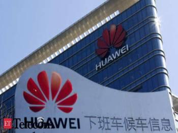AS kenakan 13 pertuduhan terhadap Huawei Technologies, semalam.