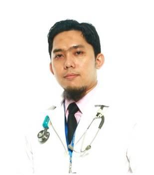 Dr Afiq