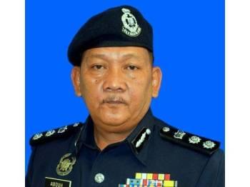 Mohd Abduh Ismail