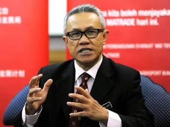 Datuk Wan Latiff Wan Musa