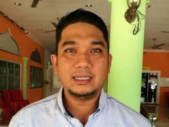 Hafidz Rizal Amran