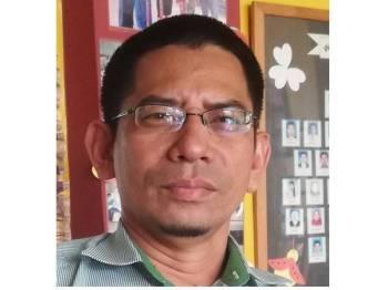 Mohd Zamri
