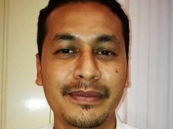 Mohd Aizuddin Ariffin