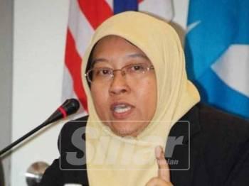 Haniza Talha