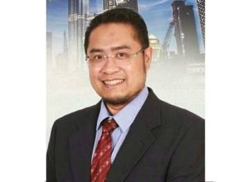 Mohd Fakhrulrazi Mohd Mokhtar