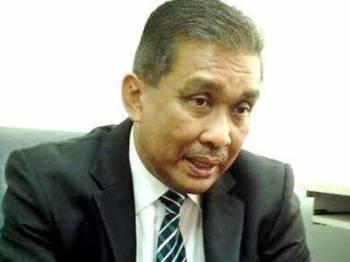 Takiyuddin Hassan