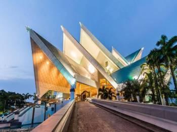 Istana Budaya - Foto Portal Rasmi Istana Budaya